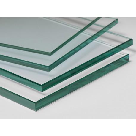 Floatglas 15mm