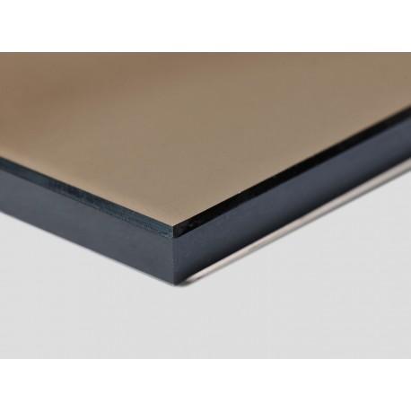 Float Bronze 3mm