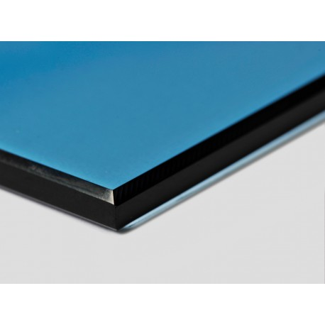 Float Blau 4mm